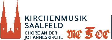 Kirchenmusik in Saalfeld